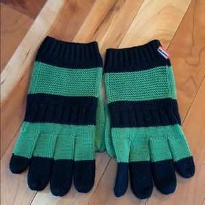Hunter gloves - New without tags